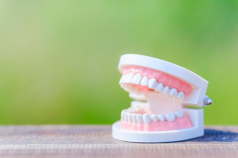 子どもの歯並びを治すために