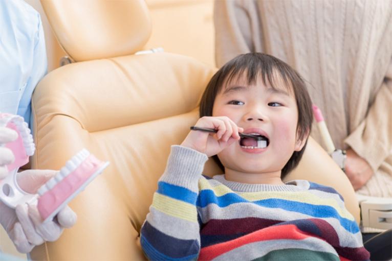 歯というものは一晩二晩で動くというものではありません